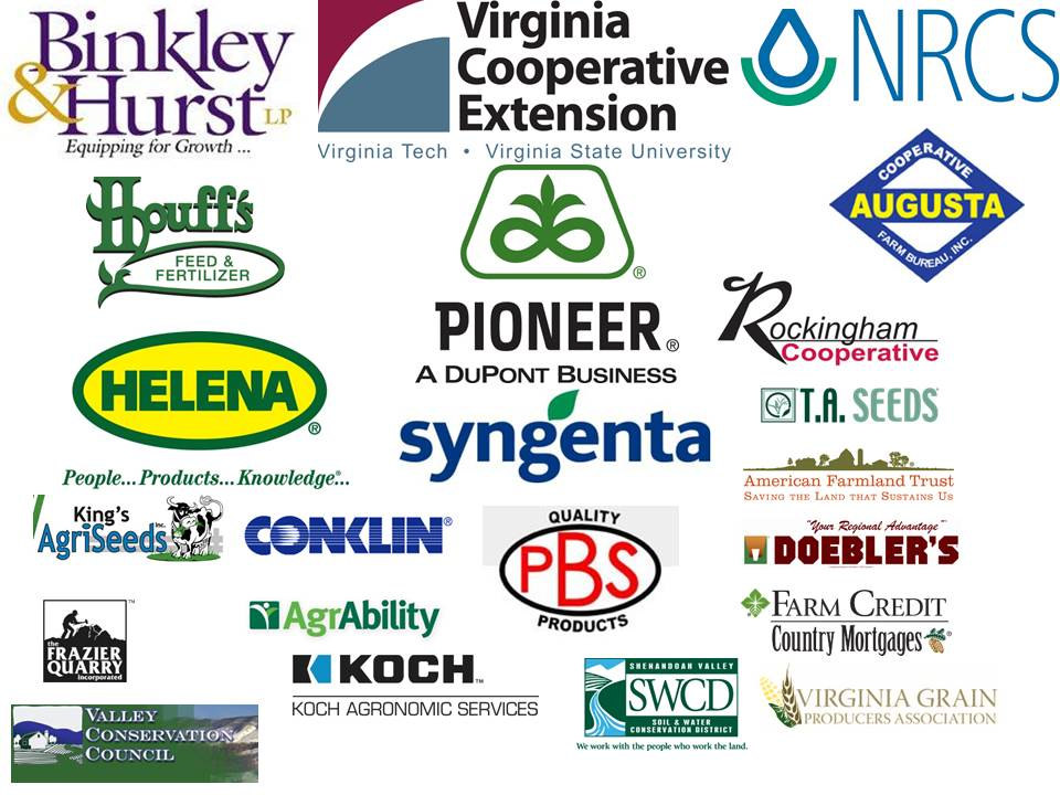 Thanks to our 2014 exhibitors!